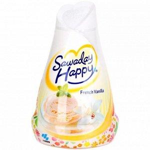 """Освежитель воздуха для комнаты """"French Vanilla"""", 150 г"""