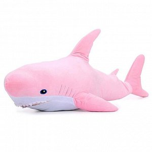 Мягкая игрушка «Акула», 98 см