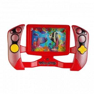 Водная игра «Монитор», цвета МИКС