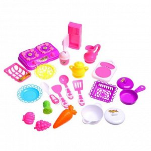 Набор посуды «Повар»