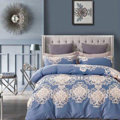 В спальню со вкусом💖 LUX Подушки, одеяла батист! — Сатин Premium — Спальня и гостиная