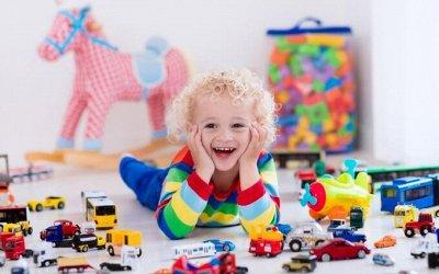 🎄Волшебство! Елочки! *★* Новый год Спешит! ❤ 🎅 — Игрушки для детей — Все для Нового года