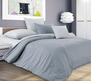 Bed linen - Percale Texture Mountain wind