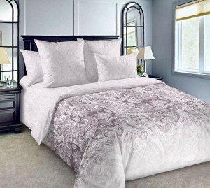 Bed linen - Percale Moon velvet