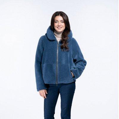 Меховые изделия высокого качества и другая верхняя одежда — Куртки — Демисезонные куртки