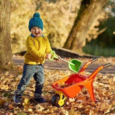 Полесье. Любимые игрушки из пластика. Успеем до повышения