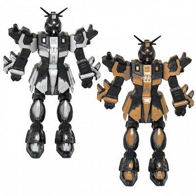 ИГРУШКИ к Новому Году Фабрика фантазий и многое другое — Роботы — Роботы, воины и пираты