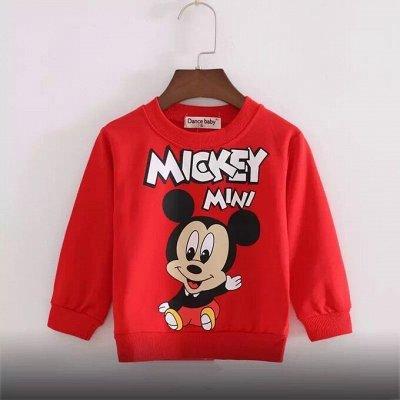 Большая Распродажа одежды *В наличии* — Распродажа детской одежды — Одежда
