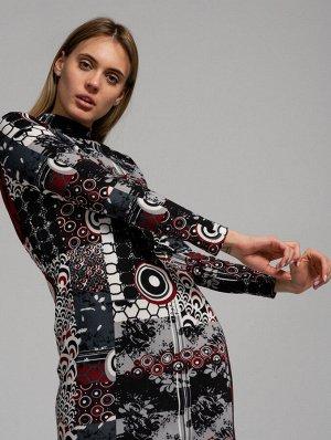 Платье OD-035-9