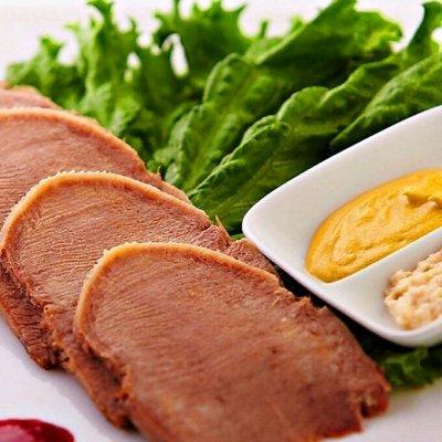 Замороженное мясо. Субпродукты, свинина. Отличные рёбрышки! — Язык говяжий. Говядина — Говядина и телятина