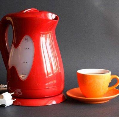 Товары для дома 🔷Красота в деталях 🔷 — чайники \ пластиковый корпус — Электрические чайники и термопоты