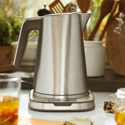 Товары для дома 🔷Красота в деталях 🔷 — чайники \ нержавеющая сталь — Электрические чайники и термопоты
