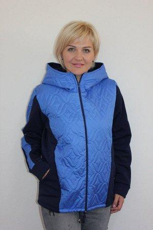 Куртка женская  100% ПЭ
