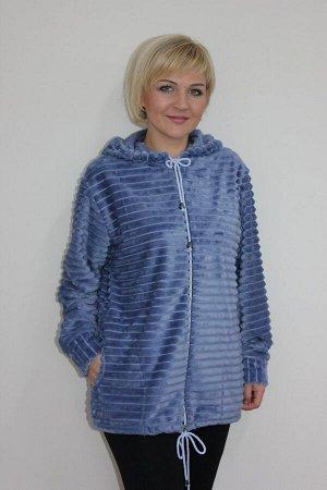 Куртка женская велсофт 100% ПЭ