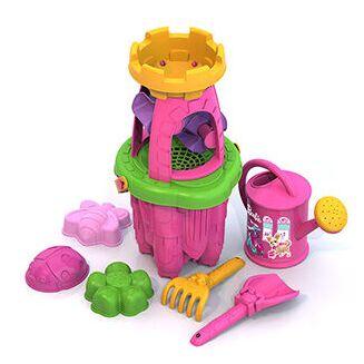 Магазин игрушек. Огромный выбор для детей всех возрастов — Формы для снежков, лопатки, ведра, грабли — Спортивные игры