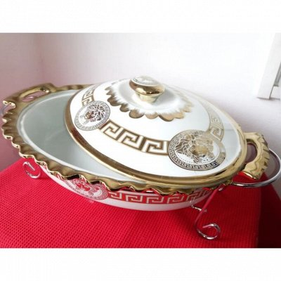 Товары для дома 🔷Красота в деталях 🔷 — Мармиты  — Посуда