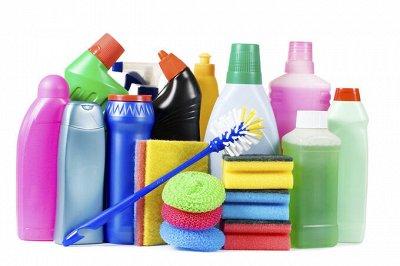 WITERRA. Товары для дома и предметы интерьера — Бытовая химия