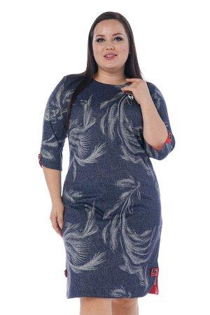 Платье-2851