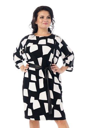 Платье-3158