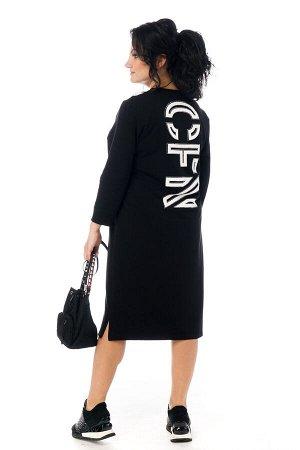 Платье-3102