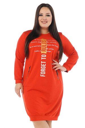 Платье-3136