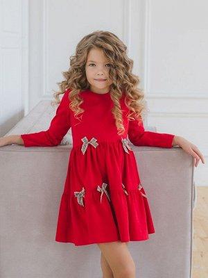 Платье 2539