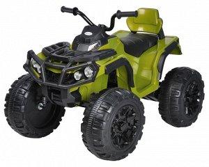 Детский электромобиль (2020) S602 (12V, EVA, экокожа)