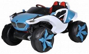Электромобиль (2021) F808-B 4WD