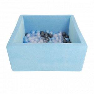 Romana Airpool Box Детский сухой бассейн