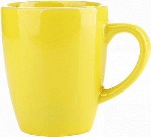 """Yellow Dishes"" Кружка 400 мл. цв. желтый TC0902360-1-B ВЭД"