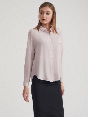 Рубашка из легкой вискозы