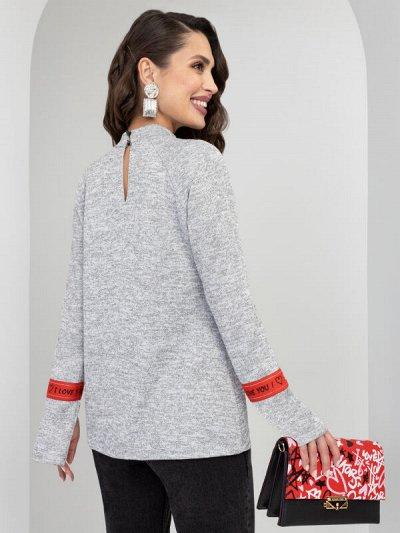 Вкусные скидки! Чарующая женская одежда — Блузки — Блузы