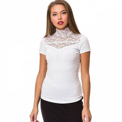 Модная и стильная. Те самые кофточки по просьбам. — Блузки FOUR STYLES — Рубашки и блузы