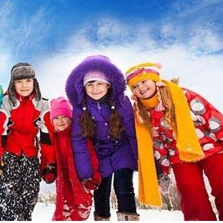 О*РБИ by BO*OM Дети в моде! Утепляемся к зиме — Зима 2021 — Одежда