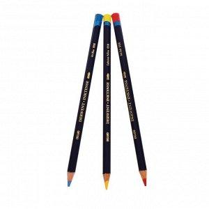 Карандаши акварельные набор 72 цвета, Derwent Inktense Чернильные, в металлическом пенале