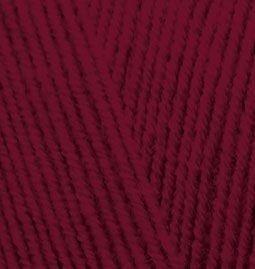 Пряжа для вязания Alize Lanagold Ализе Ланаголд цвет 390