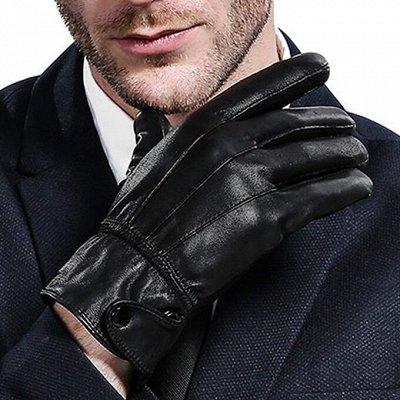 SVYATNYH - Мужские шапки, перчатки, шарфы — Шапки и перчатки — Перчатки и варежки