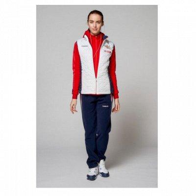 📌FORWARD – Первый национальный Бренд спортивной одежды — Жилеты женские — Жилеты