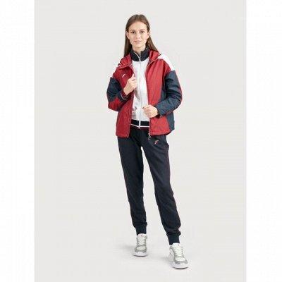 📌FORWARD – Первый национальный Бренд спортивной одежды — Куртки женские — Куртки