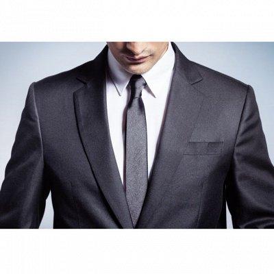 SVYATNYH - Мужская верхняя одежда, брюки, костюмы, рубашки — Галстуки 5-6 см ширина — Галстуки и бабочки
