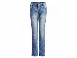 Брюки детские джинсовые Juno деним