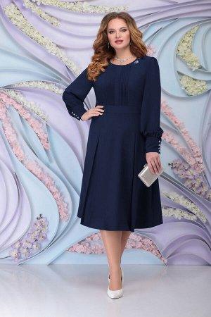 Платье Ninele Артикул: 2270 синий