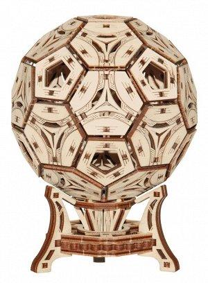 """Wooden.City. Модель для конструирования """"Футбольный кубок"""" арт. 335 (фикс.цена)"""
