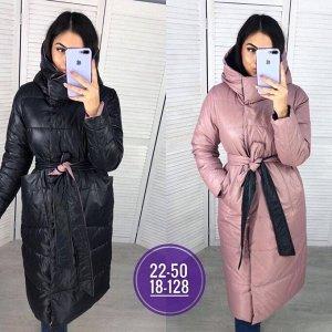 Пальто двухсторонние