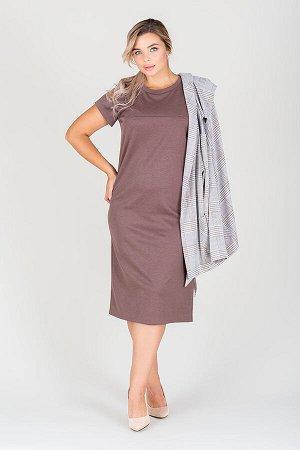 Платье и жакет 56215