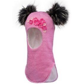 Детская одежда, обувь, аксессуары! Скидка 50% — Вязаные снуды на хлопковом подкладе. Осень, зима, весна — Шапки