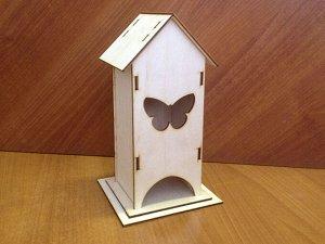 """Чайный домик """"Бабочка"""""""