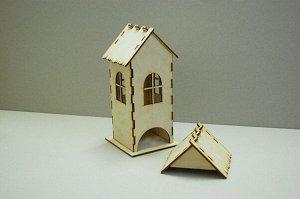 """Чайный домик """"Окна"""""""