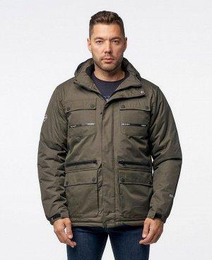 Куртка POO 33A8 / 33A18