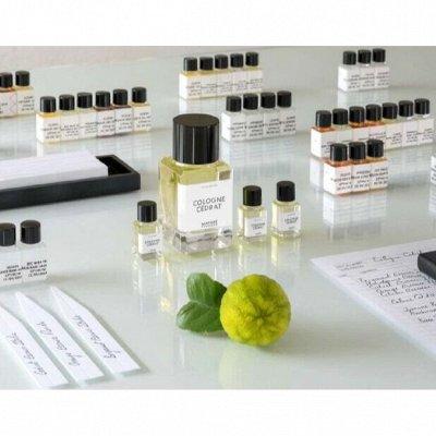 💣Новый парфюмерный дом Matière première